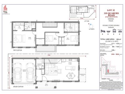 23 Attenborough Place (Proposed Address), Quakers Hill