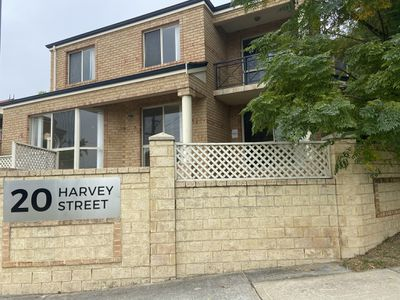 1 / 20 Harvey Street, Burswood