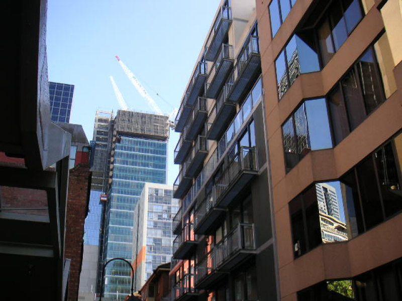 207 / 16 Liverpool Street, Melbourne