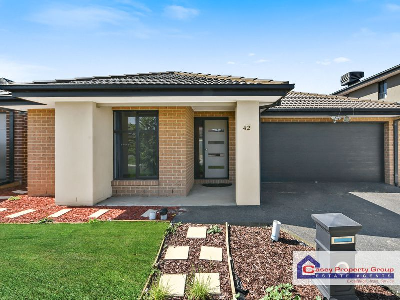42 Chesney Circuit, Clyde