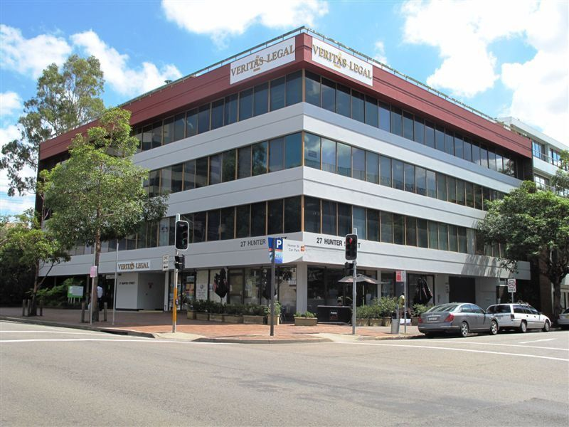 18 / 27 Hunter Street, Parramatta