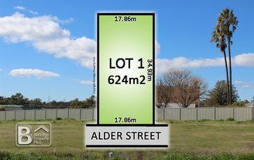 57 (Lot 1) Alder Street , Kangaroo Flat