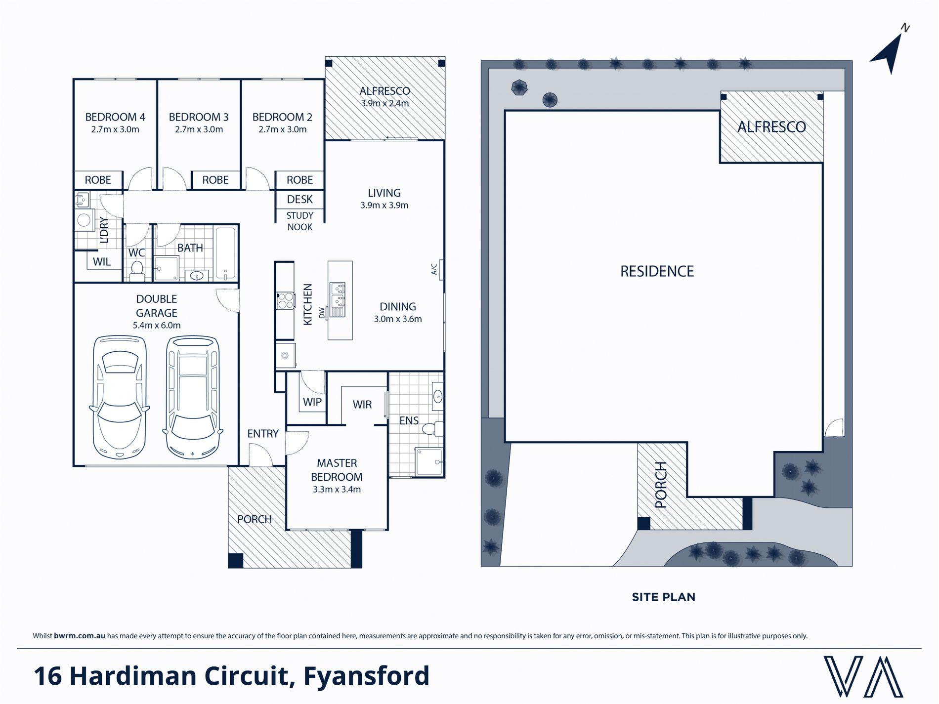 16 Hardiman Circuit, Fyansford