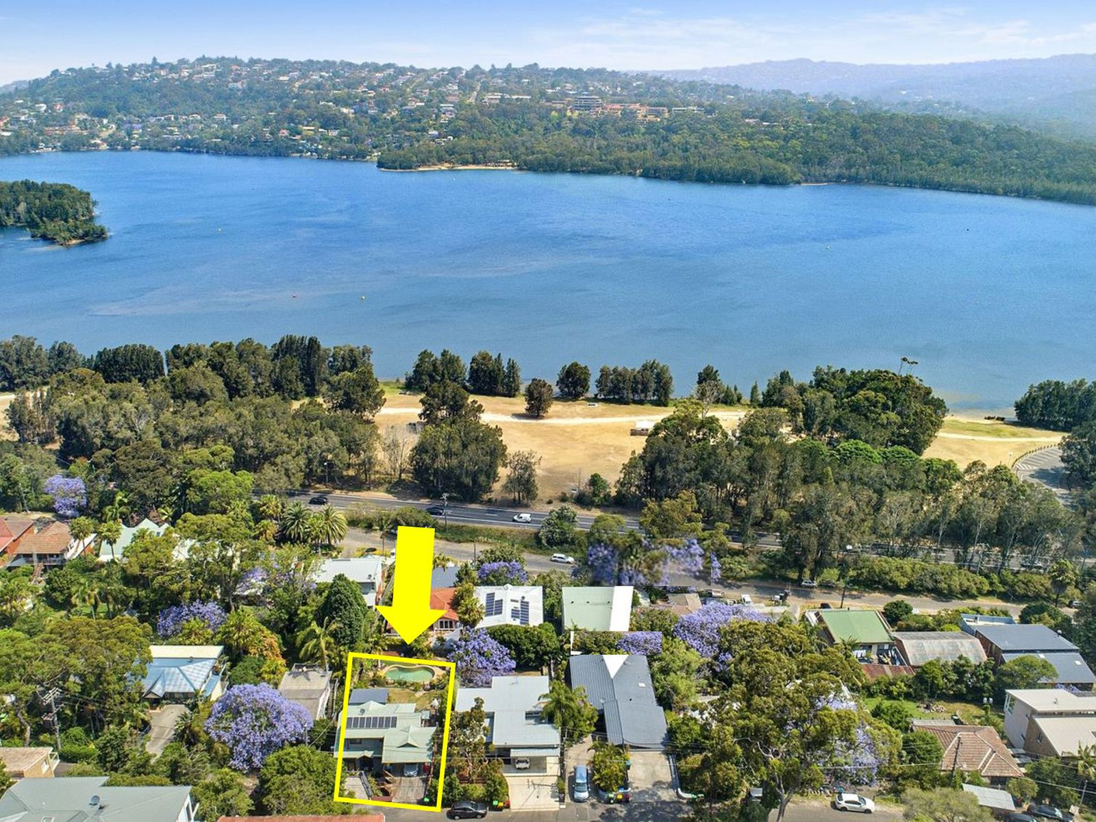 15 Carefree Road, North Narrabeen