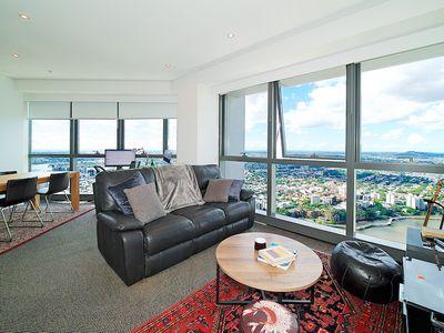 6005 / 501 Adelaide Street, Brisbane City