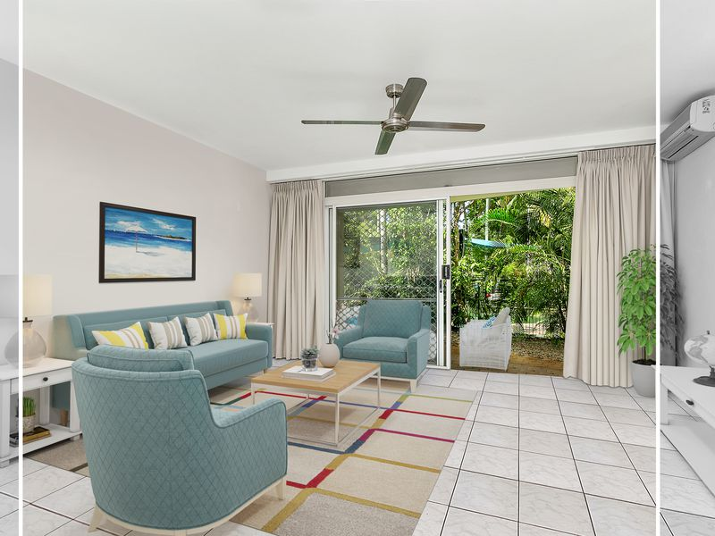 12 / 1-19 Poinciana Street, Holloways Beach