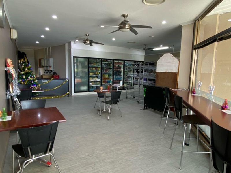 Bakery Cafe Business For Sale East Gippsland