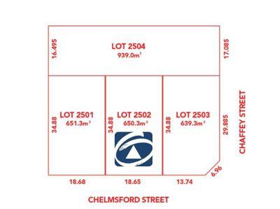 Lot 2502, 11C Chelmsford Street, Kootingal