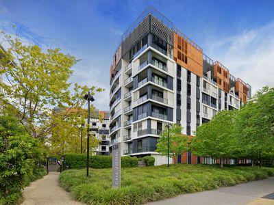 410 / 539 St Kilda Road, Melbourne