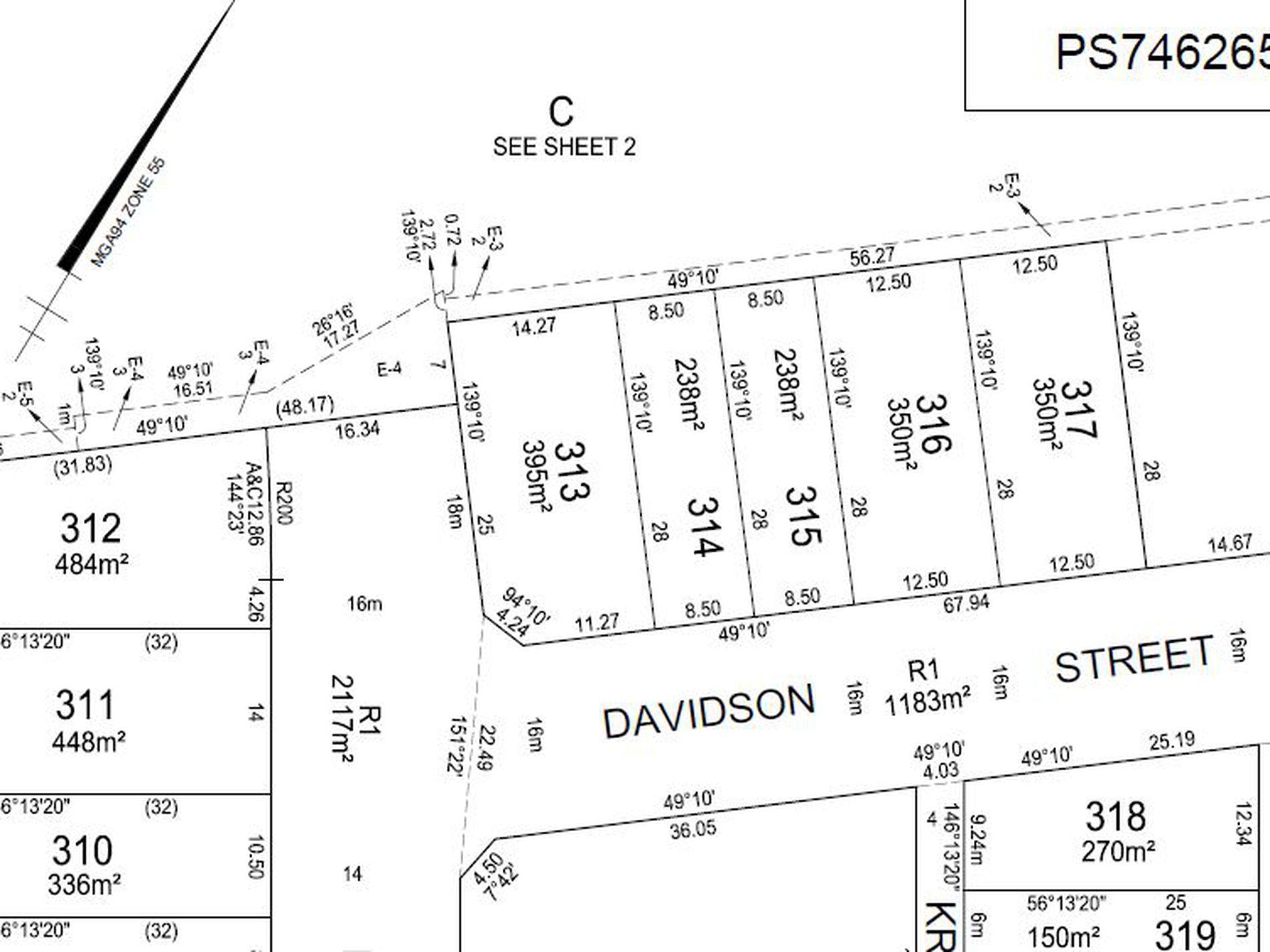 Lot 312, 49 Matheson Avenue, Wyndham Vale