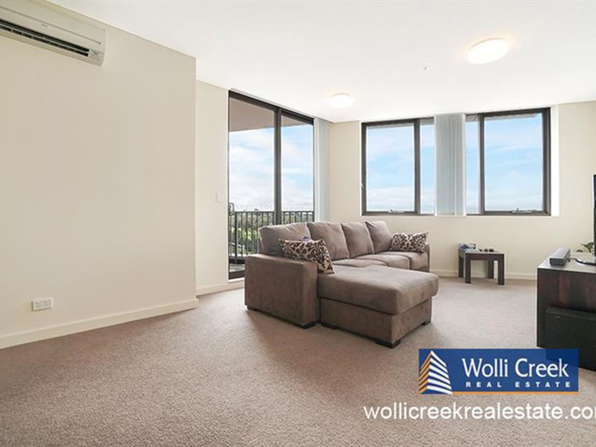 202 / 2 Discovery Point Place, Wolli Creek