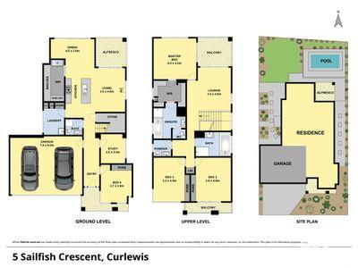 5 Sailfish Crescent, Curlewis