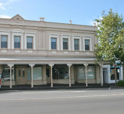 144-150 Fairy Street, Warrnambool