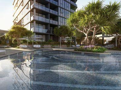 1 Cordelia Street, South Brisbane