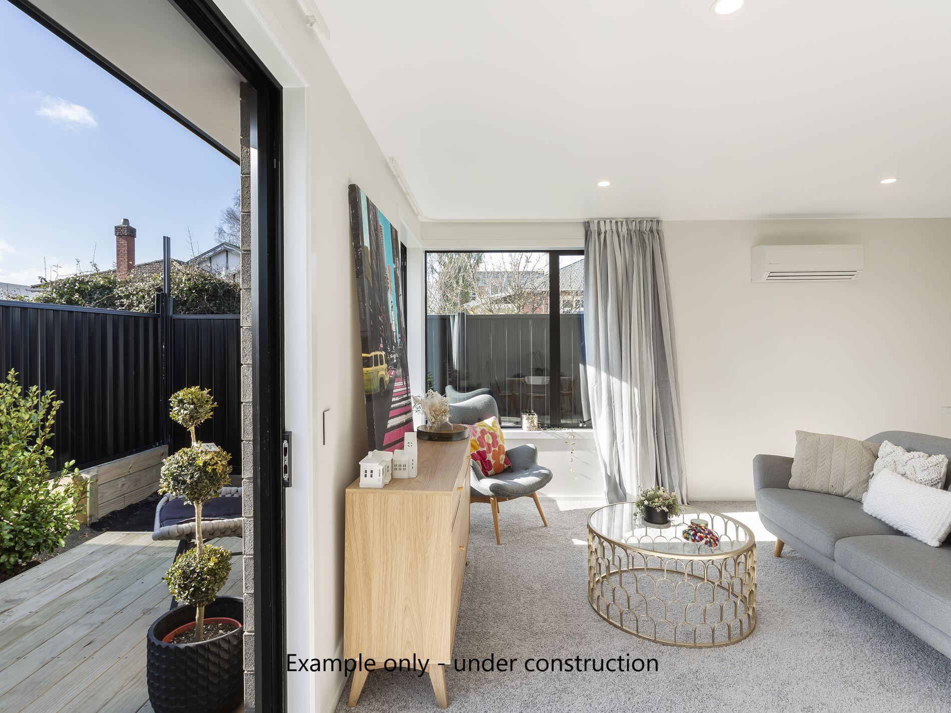 9 Irvine Street, Mosgiel