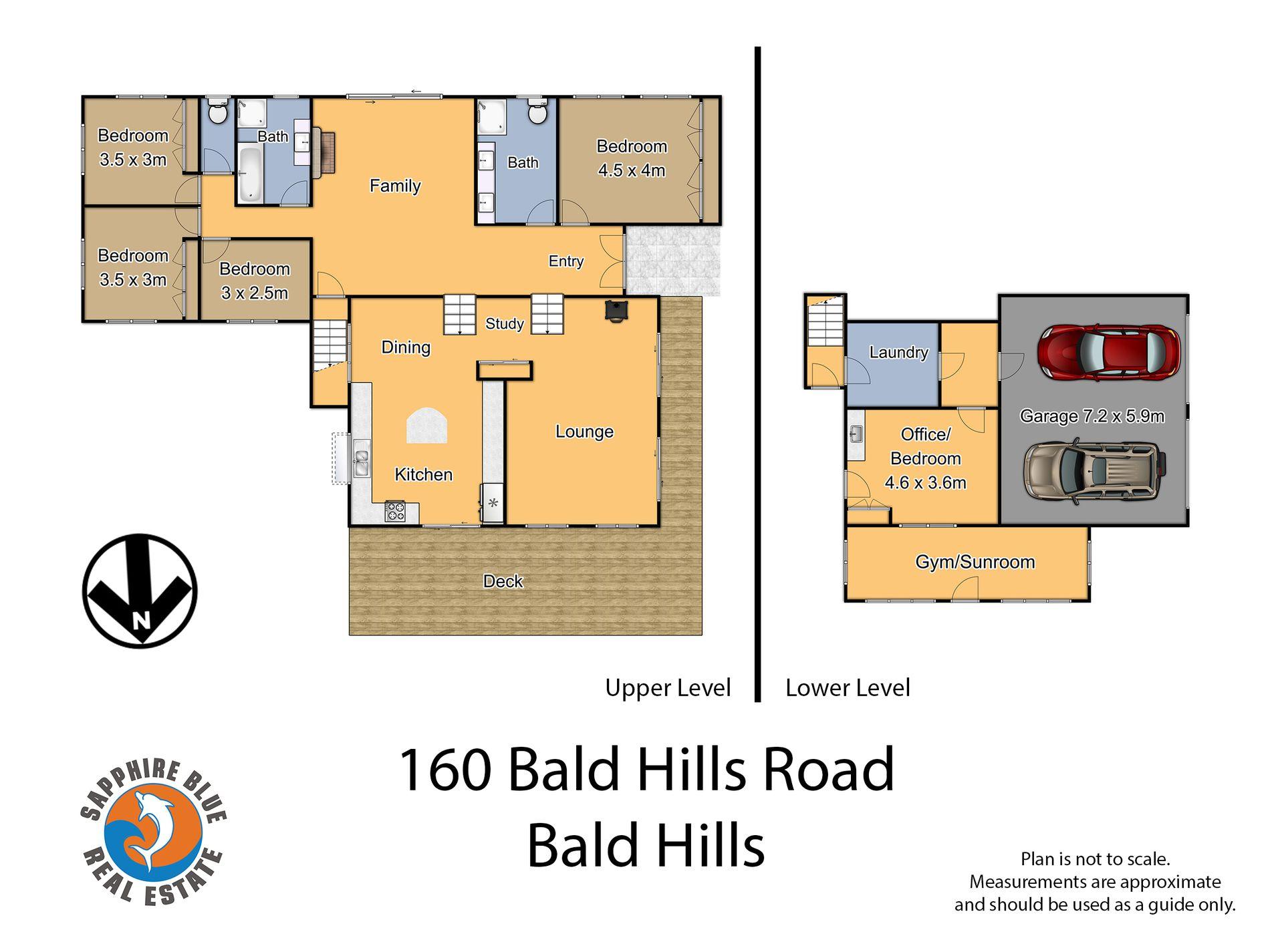 160 Bald Hills Road, Bald Hills