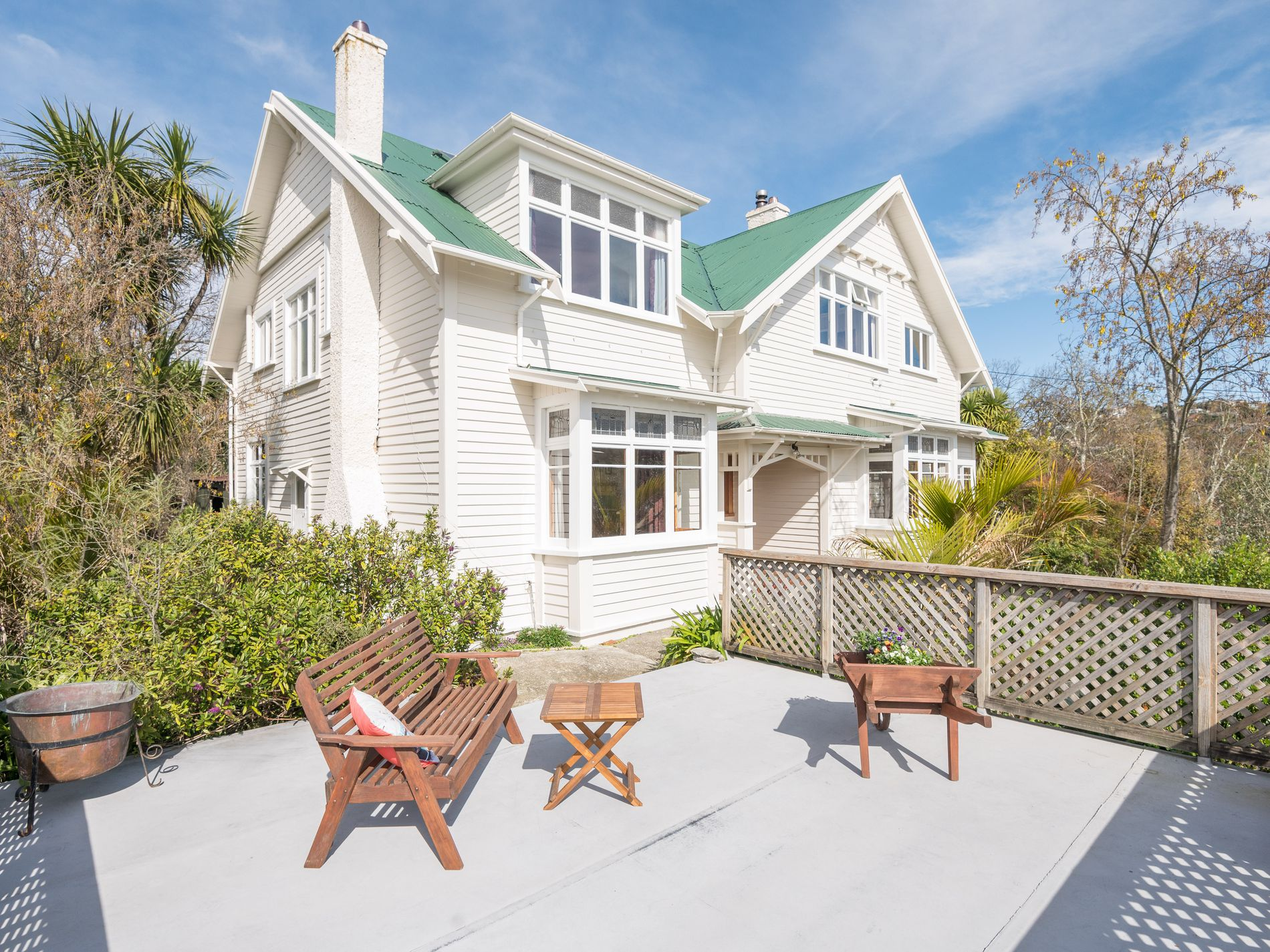 118 Rutherford Street, Nelson