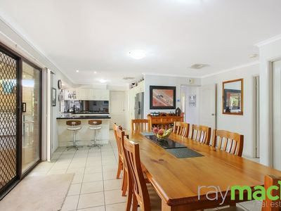 3 Grange Court, Thurgoona