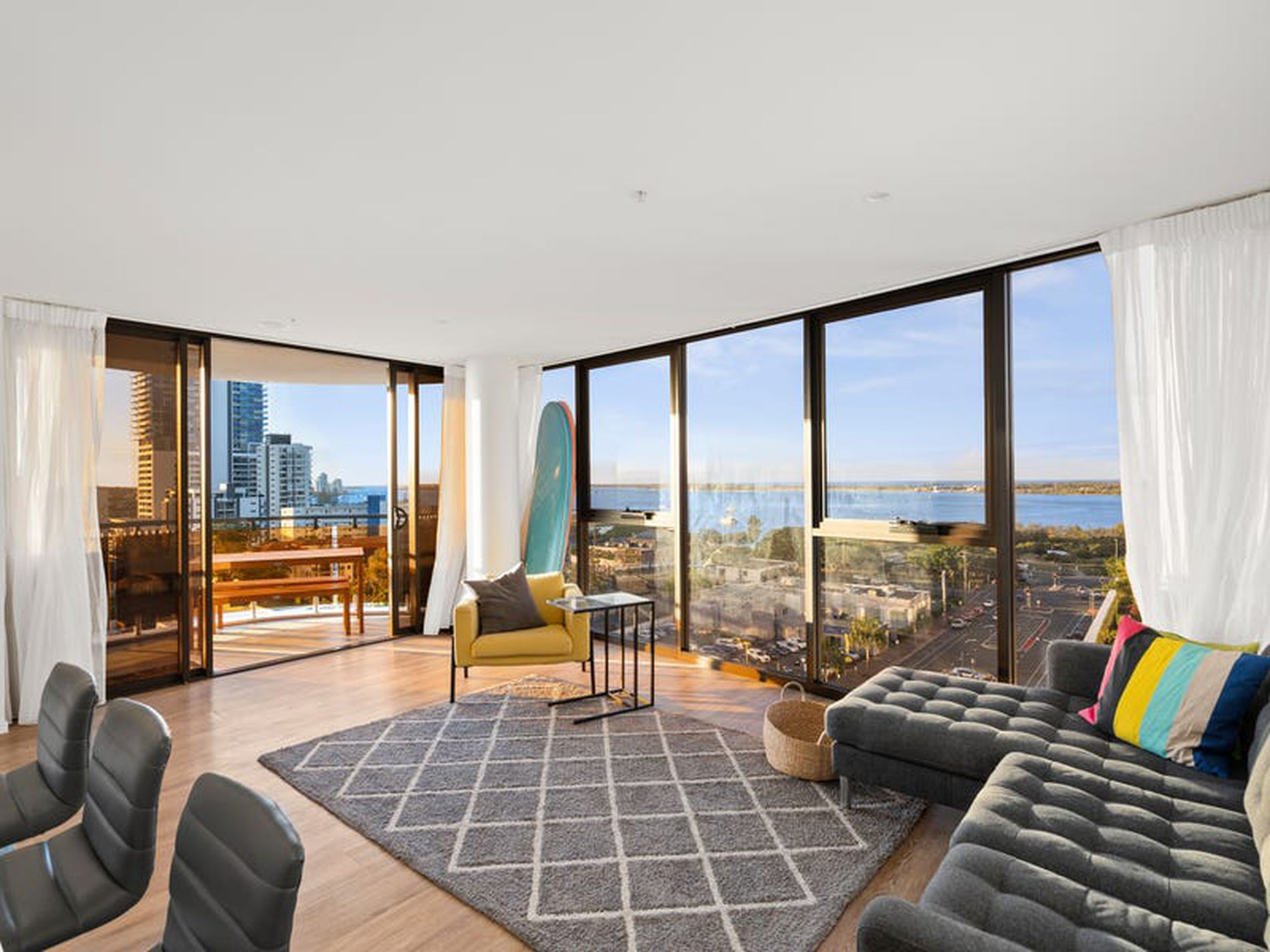 1101 / 139 SCARBOROUGH STREET, Southport