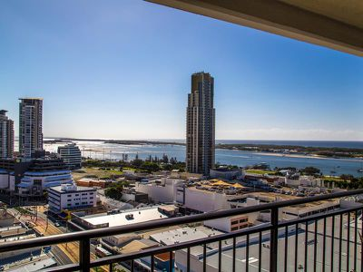 1152 / 56 Scarborough Street, Southport