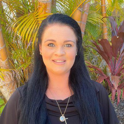 Jessica Stapelberg