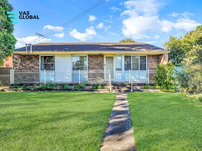 318 and 318A Luxford Road, Lethbridge Park