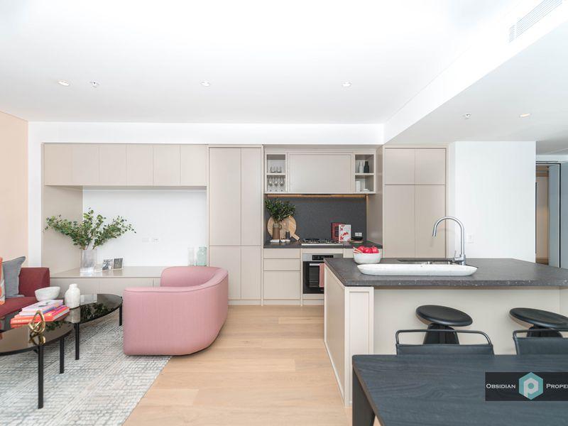 2 Bedroom / 137-143 Herring Road, Macquarie Park
