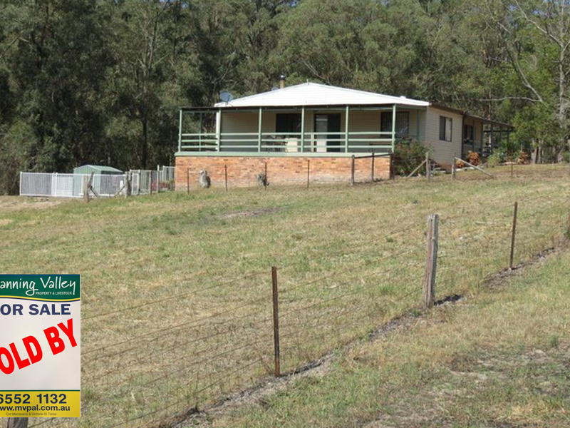 68 Faheys Road, Wingham