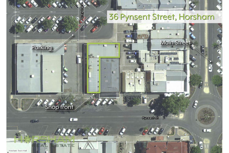 36 Pynsent Street, Horsham