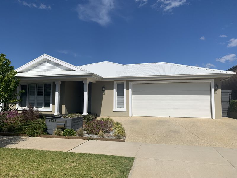 2133 Warralily Boulevard, Armstrong Creek