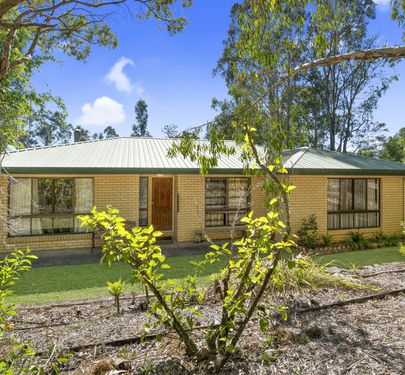 153 Meyricks Road, Glass House Mountains
