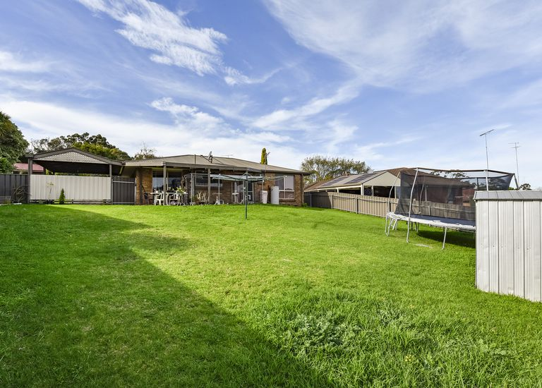 9 SUNSET DRIVE, Mount Gambier