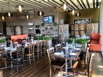Bright Profitable Thai Restaurant Business For Sale