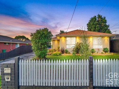 23 Evelyne Avenue, Cranbourne