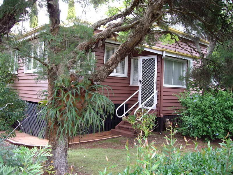 61 Herries Street, Toowoomba