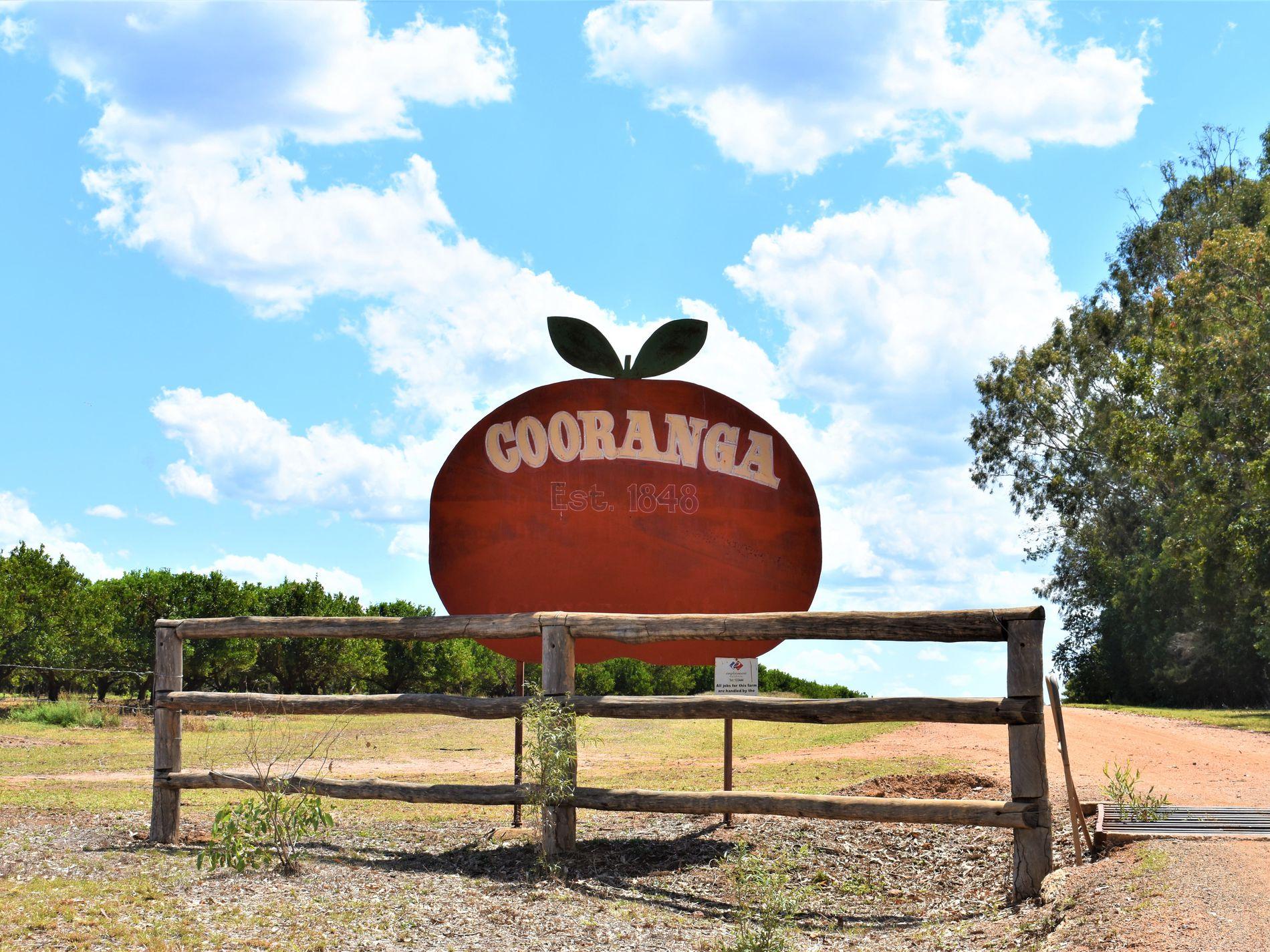 1998 Boondooma Road, Old Cooranga
