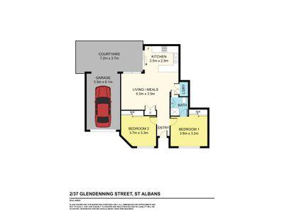 2 / 37 Glendenning Street, St Albans