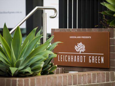 802 / 22B George Street, Leichhardt