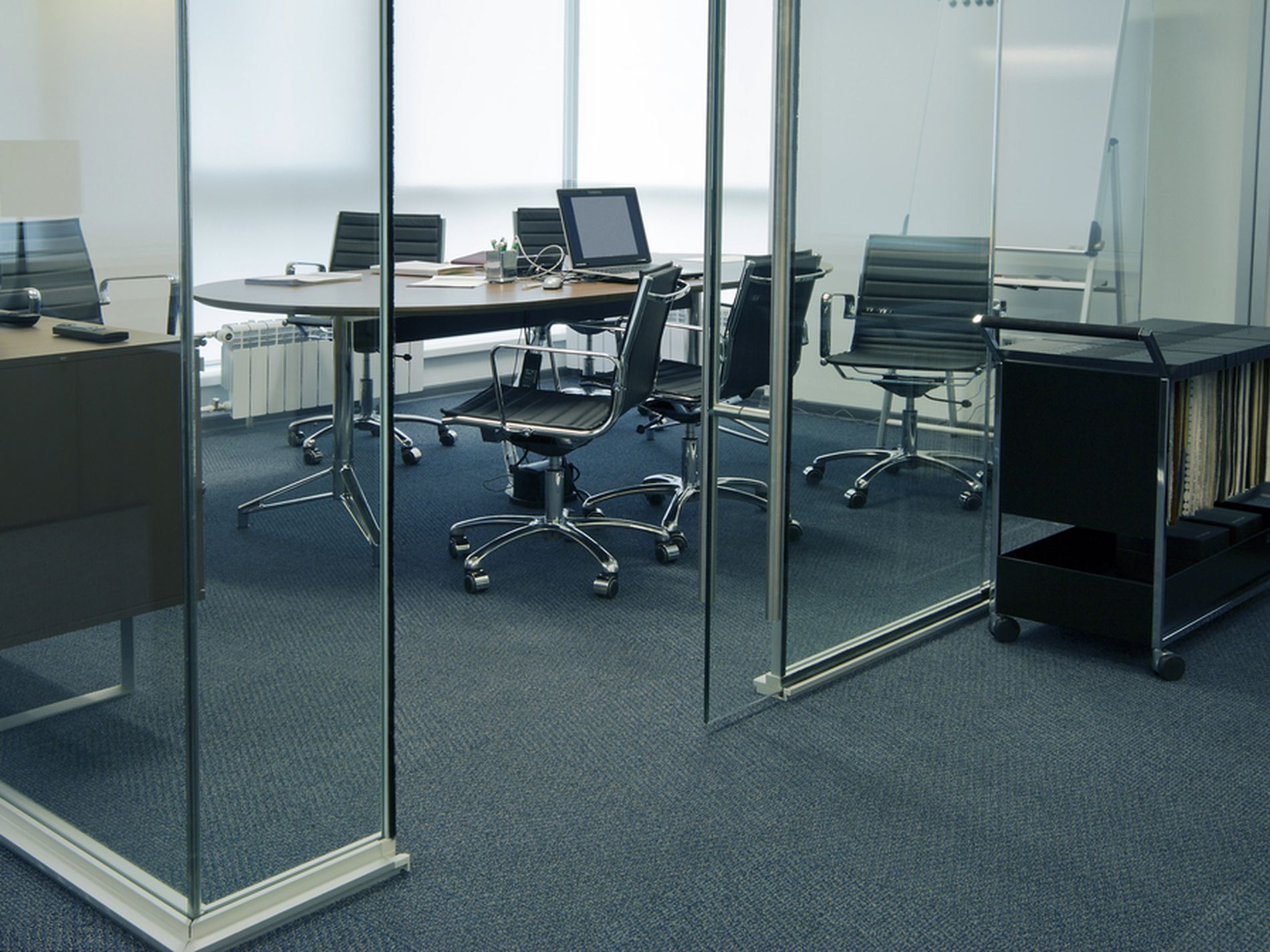 Commercial Glazing Business For Sale