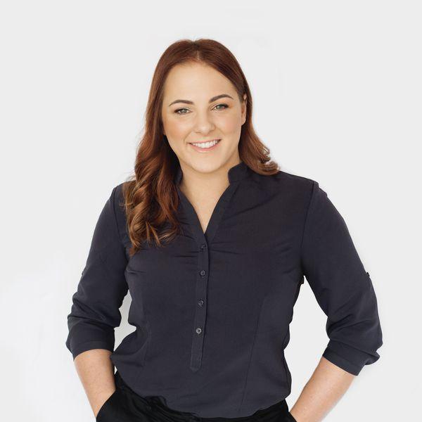 Brianna McBain