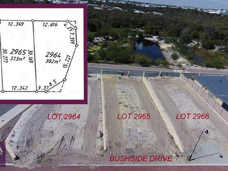 Lot Lot 2966, Lot 2966 Bushside Drive, Aveley