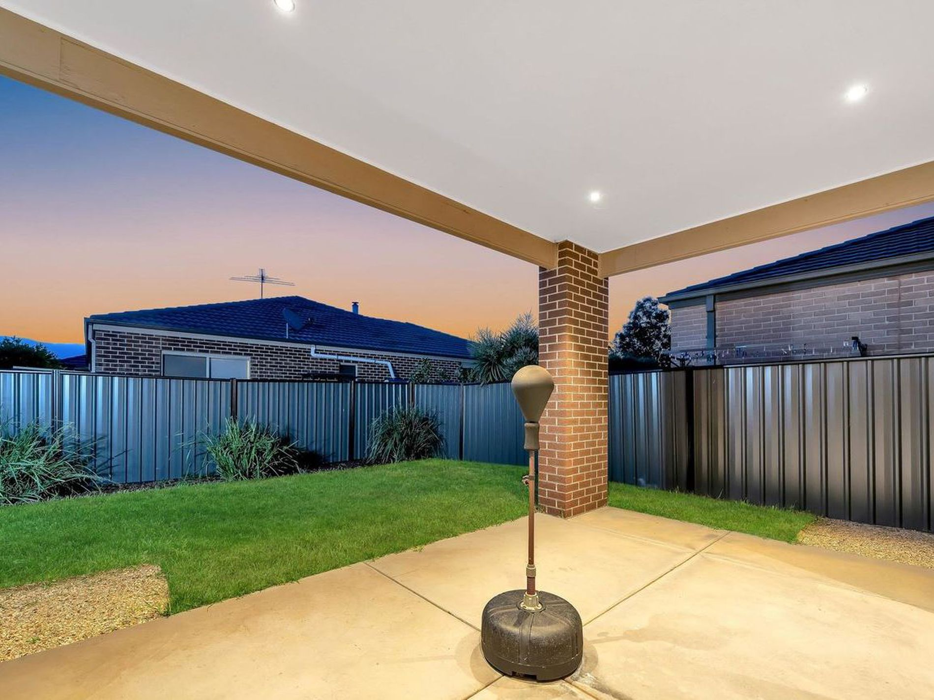 25 Breasley Parkway, Point Cook