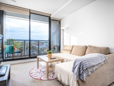 306A / 8 Grosvenor Street, Abbotsford