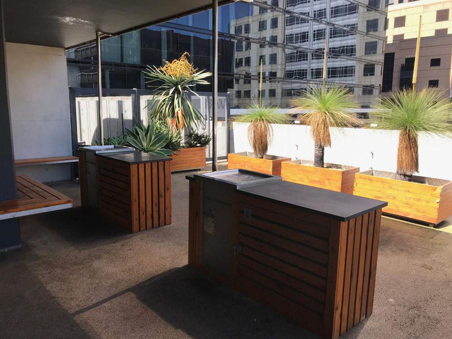1507 / 20 Coromandel Place, Melbourne