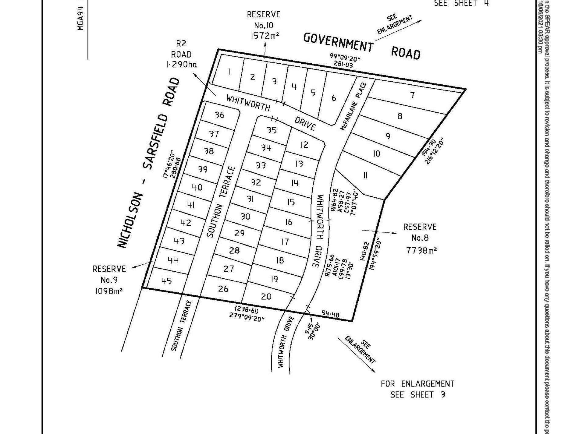 Lot 31 Southon Terrace, Nicholson