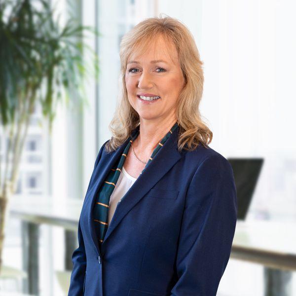 Kathy Bury