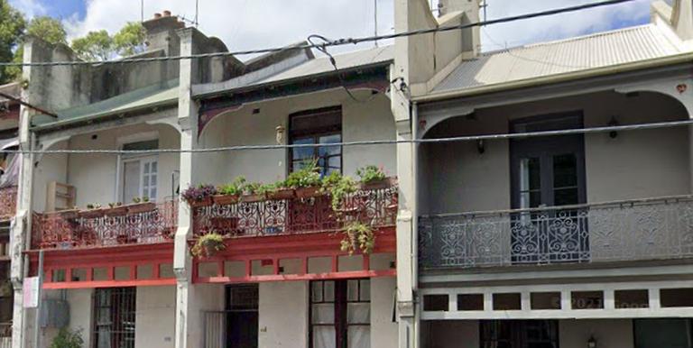 117a Campbell Street , Surry Hills