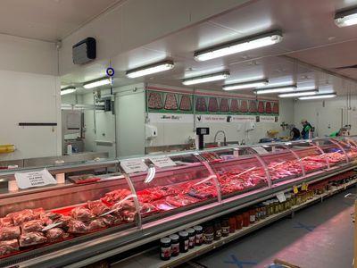 Supermarket Business for Sale Hampton Park
