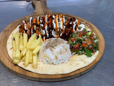 Kebab takeaway for sale in CBD location