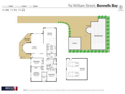 9A William Street, Bonnells Bay